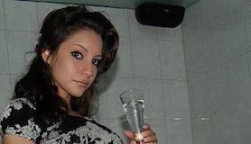 junge Frau sucht spontane Sextreffen